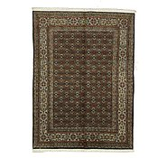 Link to 4' 10 x 6' 6 Mood Persian Rug