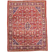Link to 10' 5 x 13' 2 Farahan Persian Rug