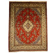Link to 10' 6 x 13' 4 Shahrbaft Persian Rug