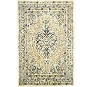 Link to 10' 6 x 13' 6 Kashan Persian Rug