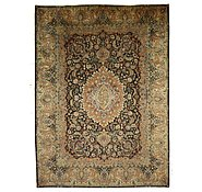 Link to 9' 9 x 13' 2 Kashmar Persian Rug