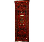 Link to 4' 3 x 11' 10 Koliaei Persian Runner Rug
