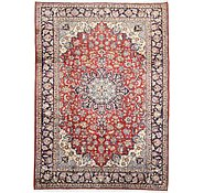 Link to 8' 2 x 11' 7 Isfahan Persian Rug