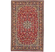Link to 6' 9 x 10' 5 Isfahan Persian Rug