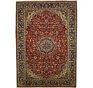 Link to 8' 7 x 12' 1 Isfahan Persian Rug