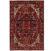 Link to 6' 11 x 10' 2 Bakhtiar Persian Rug