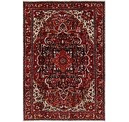 Link to 6' 11 x 10' 2 Bakhtiar Persian Rug