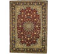 Link to 7' 10 x 10' 11 Isfahan Persian Rug