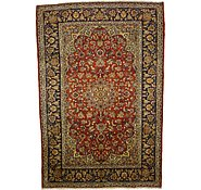Link to 8' 5 x 12' 8 Isfahan Persian Rug