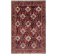 Link to 6' 7 x 10' 4 Bakhtiar Persian Rug