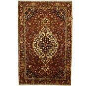 Link to 6' 10 x 10' 9 Bakhtiar Persian Rug