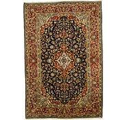 Link to 7' 10 x 11' 10 Kashan Persian Rug