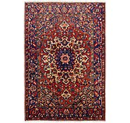 Link to 6' 8 x 9' 11 Bakhtiar Persian Rug
