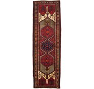 Link to 3' 8 x 11' Meshkin Persian Runner Rug