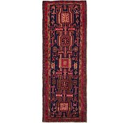 Link to 4' x 11' Meshkin Persian Runner Rug