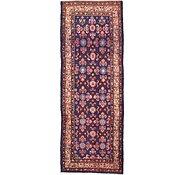 Link to 3' 10 x 10' 5 Farahan Persian Runner Rug