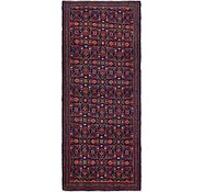 Link to 4' 3 x 10' 5 Farahan Persian Runner Rug