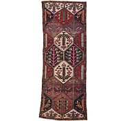 Link to 3' 6 x 9' 5 Bakhtiar Persian Runner Rug