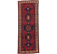 Link to 3' 9 x 9' 4 Malayer Persian Runner Rug