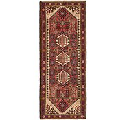Link to 3' 10 x 9' 10 Saveh Persian Runner Rug