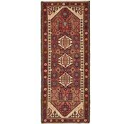 Link to 3' 10 x 9' 10 Saveh Persian Runner Rug