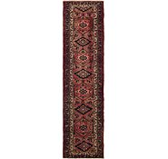 Link to 3' 4 x 13' 3 Zanjan Persian Runner Rug