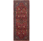 Link to 4' 3 x 10' 9 Mahal Persian Runner Rug