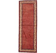 Link to 3' 8 x 10' 6 Farahan Persian Runner Rug