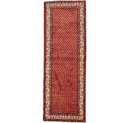 Link to 112cm x 320cm Farahan Persian Runner Rug