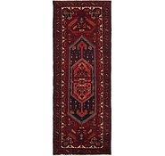 Link to 3' 9 x 9' 9 Zanjan Persian Runner Rug