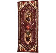 Link to 4' x 9' 8 Bakhtiar Persian Runner Rug