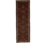 Link to 3' 7 x 11' 1 Koliaei Persian Runner Rug