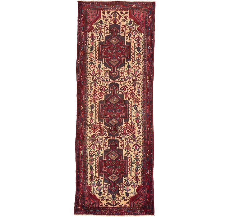 120cm x 328cm Mehraban Persian Runner...