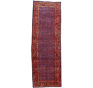 Link to 3' 9 x 11' 5 Farahan Persian Runner Rug