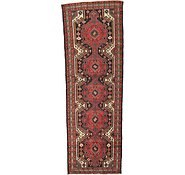 Link to 3' 6 x 9' 9 Saveh Persian Runner Rug