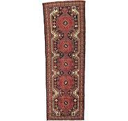 Link to 3' 6 x 9' 9 Saveh Persian Runner Rug