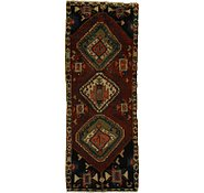Link to 3' 5 x 8' 10 Bakhtiar Persian Runner Rug
