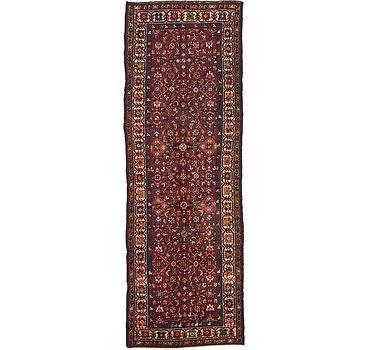 104x300 Hossainabad Rug