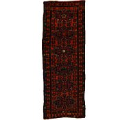 Link to 3' 3 x 9' 1 Shiraz Persian Runner Rug