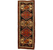 Link to 3' 7 x 10' Sarab Persian Runner Rug