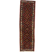 Link to 3' 3 x 10' 8 Koliaei Persian Runner Rug