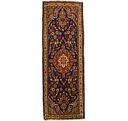 Link to 3' 8 x 10' 8 Liliyan Persian Runner Rug