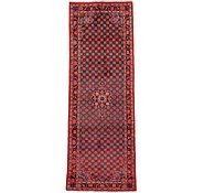 Link to 3' 5 x 9' 3 Mehraban Persian Runner Rug