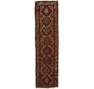 Link to 3' 1 x 11' 2 Koliaei Persian Runner Rug