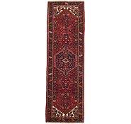Link to 3' 3 x 10' 4 Zanjan Persian Runner Rug