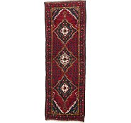 Link to 3' 7 x 10' 5 Zanjan Persian Runner Rug