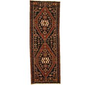 Link to 3' 6 x 9' 7 Saveh Persian Runner Rug