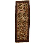 Link to 3' 7 x 10' Roodbar Persian Runner Rug
