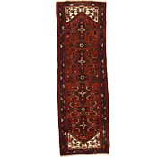 Link to 3' 1 x 9' 5 Zanjan Persian Runner Rug