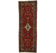 Link to 3' 7 x 9' 11 Mehraban Persian Runner Rug